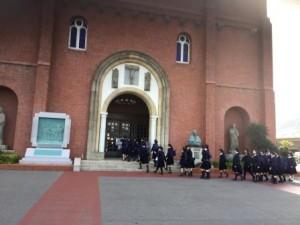 大浦天主堂1